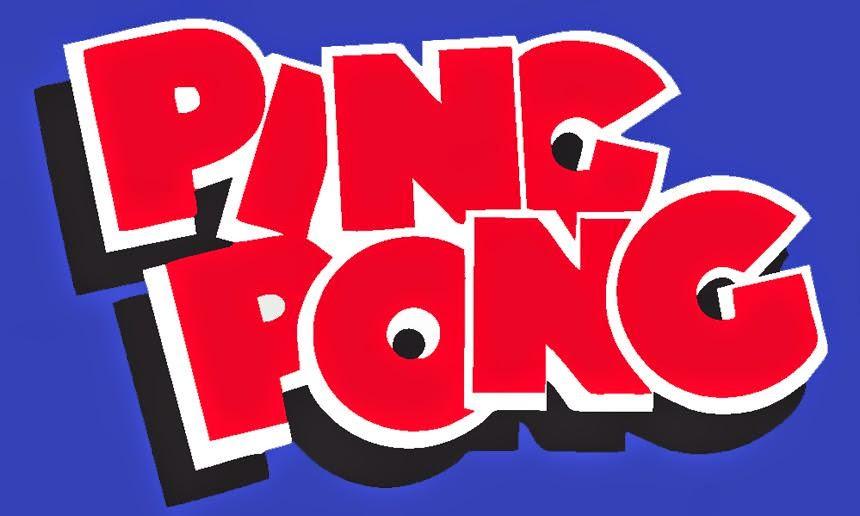 Você se lembra do Chiclete Ping Pong?