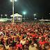 Nazaré: Feira do Caxixis atrai mais de 30 mil pessoas por noite