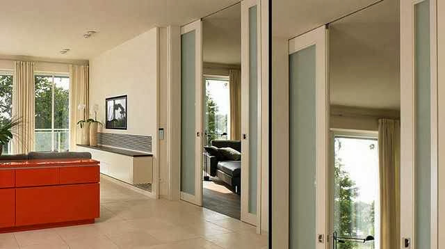 Doors For Indoor Divided Rooms