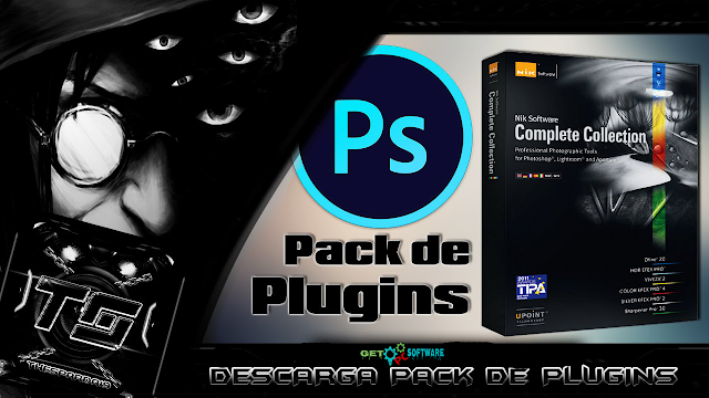 100 Plugin Adobe Photoshop for 2019 Free Download