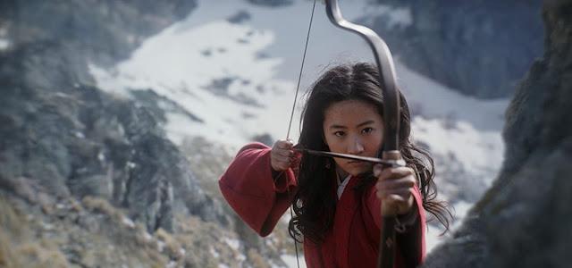 'Mulan' decepciona nas bilheterias da China e deverá atingir US$ 20 milhões
