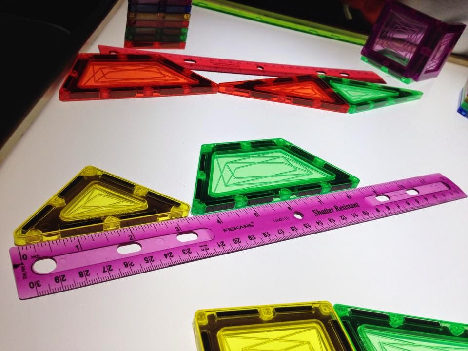 Magnetic Tiles For Sensory Seekers Epic Childhood