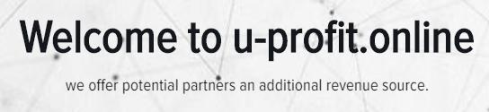 u-profit.online обзор