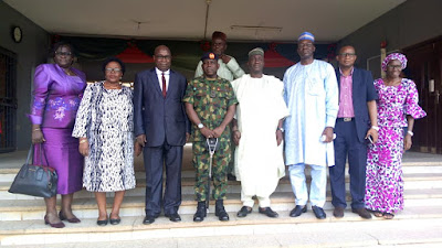 Army, DSS Pledge Security for Corps Members During 2019 Nigeria Elections