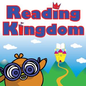 Reading Kingdom Logo