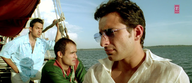 dil chahta hai scene analysis As dil chahta hai opens, siddarth, known as sid (akshaye khanna) is racing to the hospital due to an unexplained emergency there, he is reunited with his old friend.