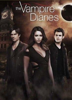 The Vampire Diaries (6×01) Capitulo 1 Temporada 6 Latino