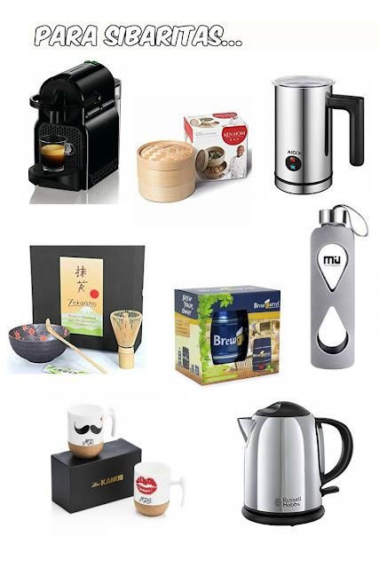 Ideas de regalos originales en Amazon