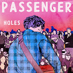 Passenger - Holes (Radio Edit) - Single  Cover