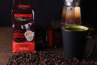 Kimbo Coffee From Bialetti Moka