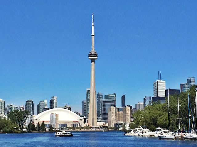 Toronto's Islands