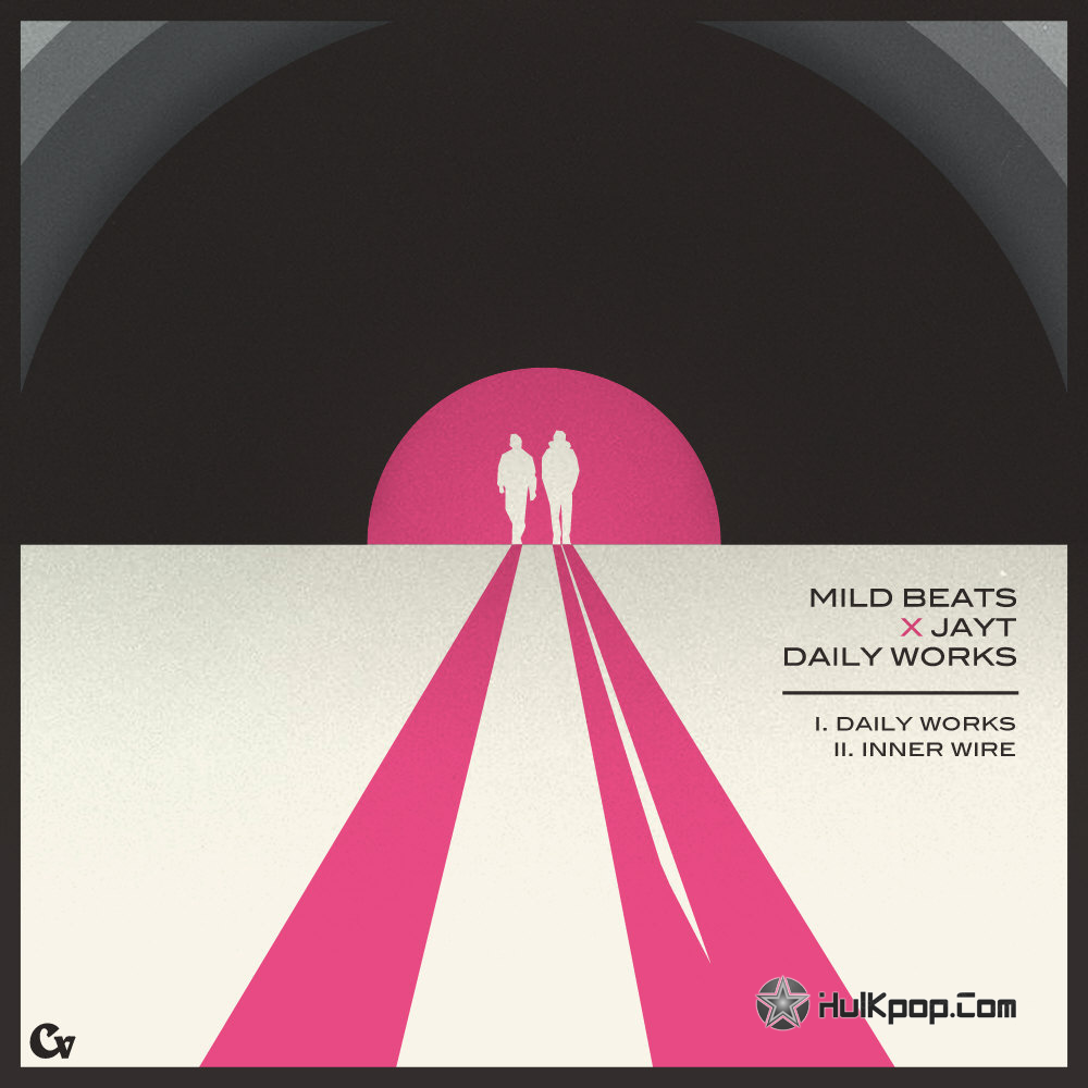 [Single] Mild Beats, JayT – Daily Works