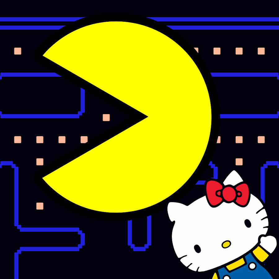 Pacman - Play Free Online Pacman Game and Ms Pacman (Pac Man)