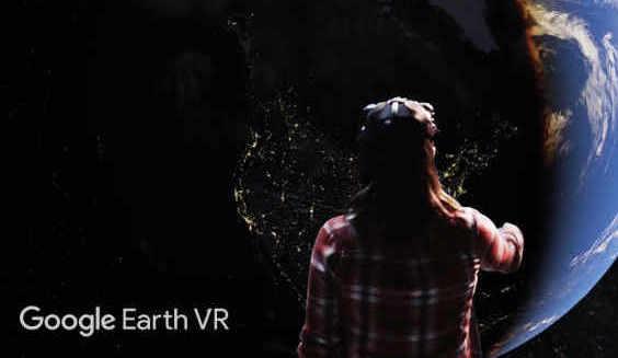 قد تكون تلك أفضل طريقة لأستكشاف العالم بدون تذكرة طيران في Google Earth VR