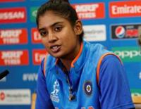 Mithali Raj Becomes First Woman Cricketer Play 200 ODIs
