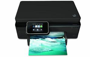 HP Photosmart 6520 Drivers Download