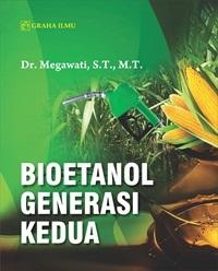 Bioetanol Generasi Kedua