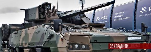 Польська армія отримала нові ПЗРК та ПТРК