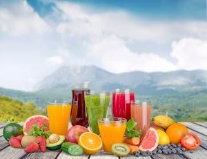 مشروبات تساعد علي انقاص الوزن وحرق الدهون في اسبوع واحد