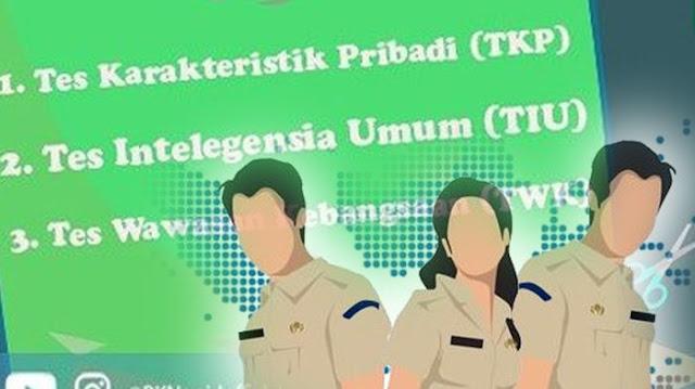 Jadwal Seleksi Kompetensi Dasar CPNS 2018 Kabupaten Indramayu