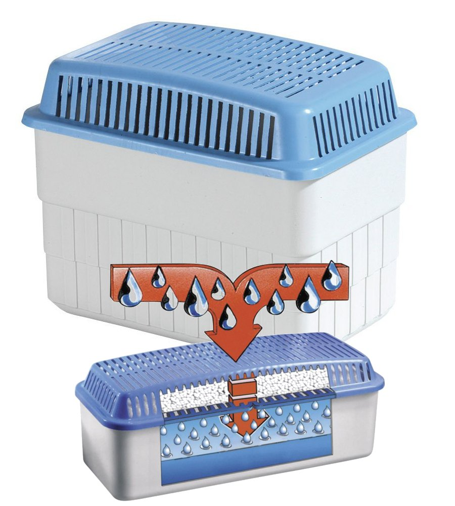 Wearecomplicated deumidificatore portatile quale for Deumidificatore funzionamento