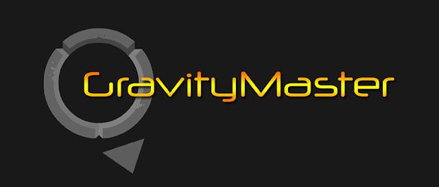 Manipulasi Gravitasi Dalam Game Gravity Master 1