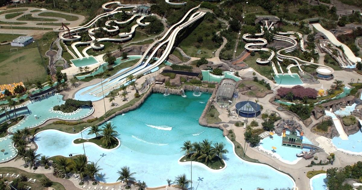 Ligado no Rio.: Rio Water Planet : Preços Promocionais.