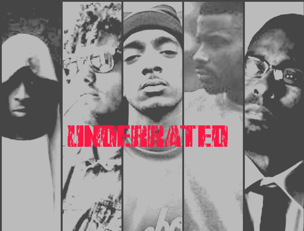 The 10 Most Underrated Rappers Right Now
