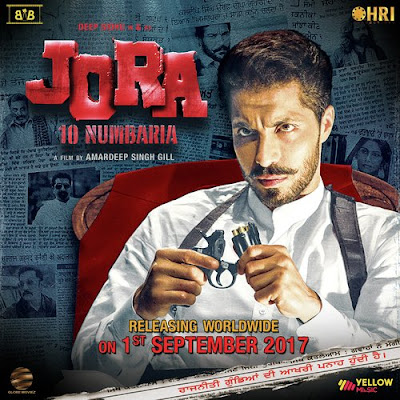 Jora 10 Numbaria (2017) Punjabi 720p WEB-DL 950MB