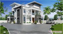 Villa Contemporary Design