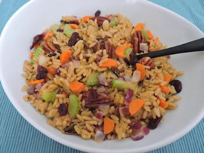 Company Rice