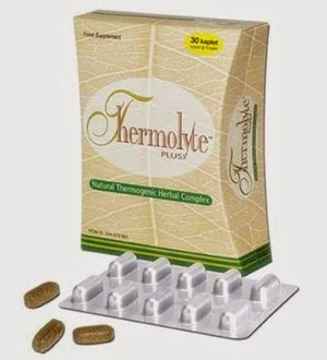 Thermolyte Plus