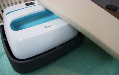DIY Pressing Board for Cricut Easy Press