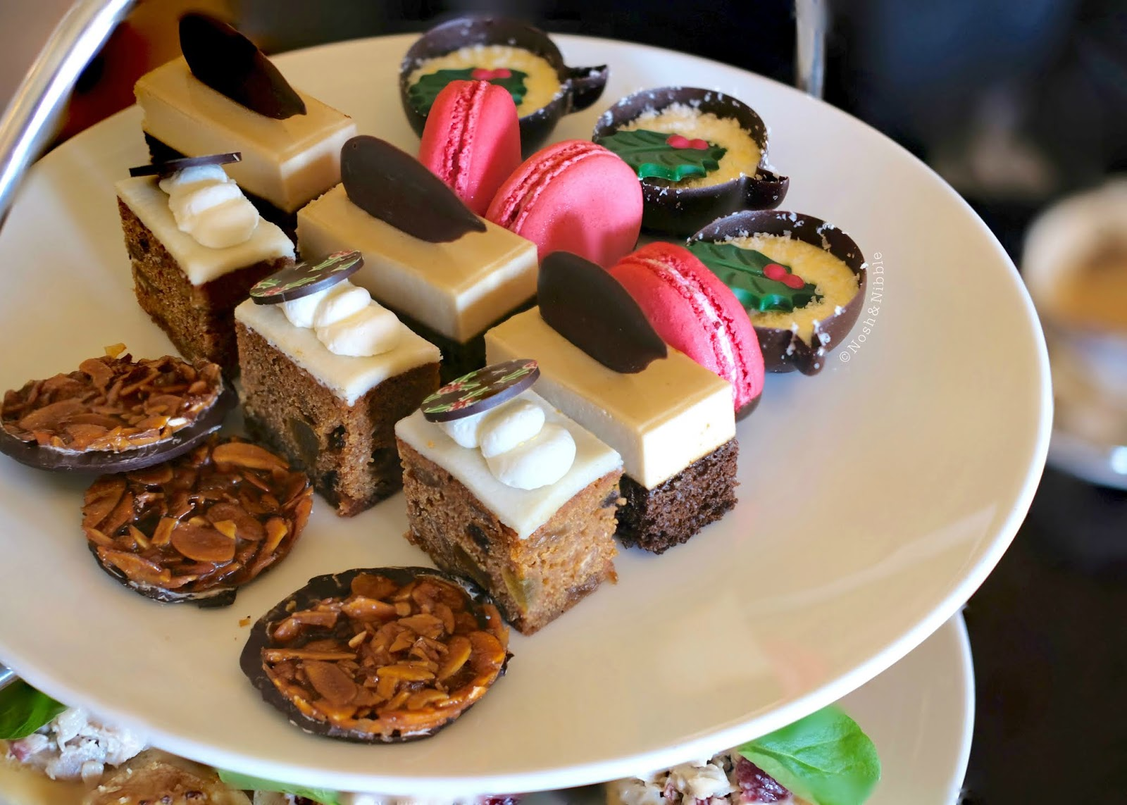 Fairmont Empress | Tea at The Empress Review | Desserts