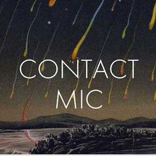 Contact Mic