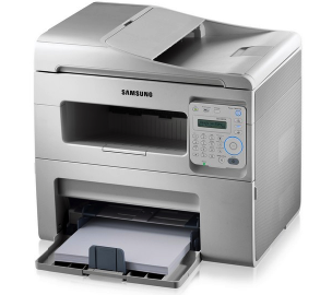 Samsung SCX-4655FN Printer Driver  for Windows
