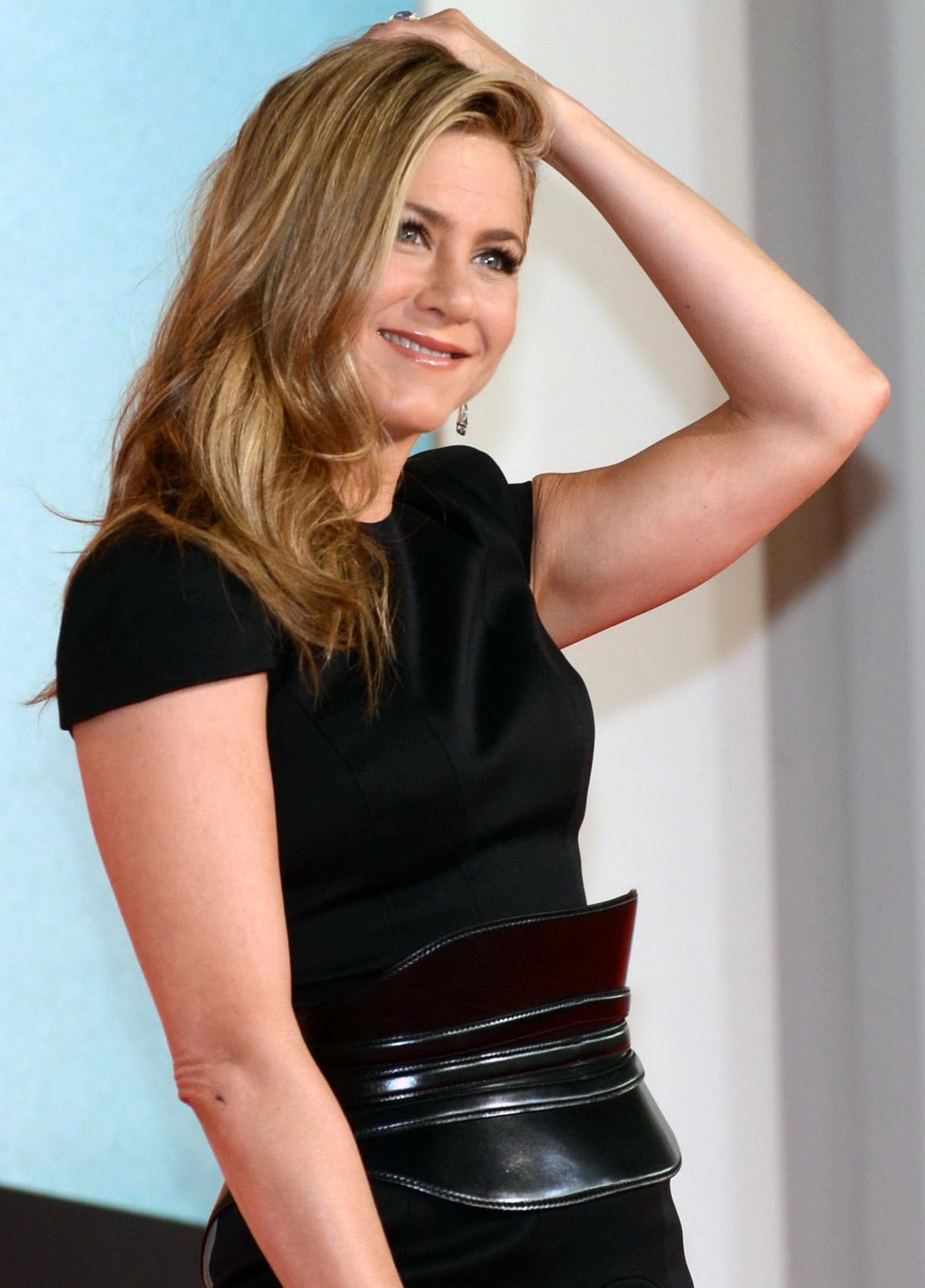Jennifer Aniston pictures gallery (15) | Film Actresses Jennifer Aniston