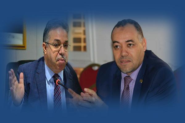 """البرلماني أحمد صادوق : """"وزير السكن سيستقبل نواب الشلف وهذه أهم الملفات المعروضة للنقاش"""""""
