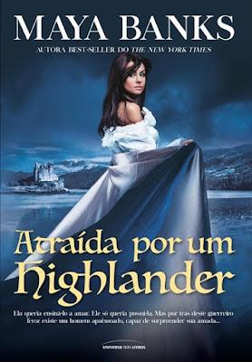 Resultado de imagem para Atraída por um Highlander livro
