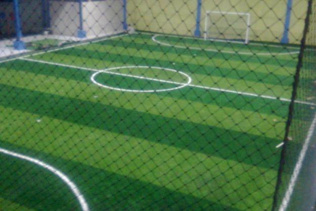 Jaring Futsal, Supplier dan Distributor Pusat Grosir Jual Jaring Pengaman Proyek