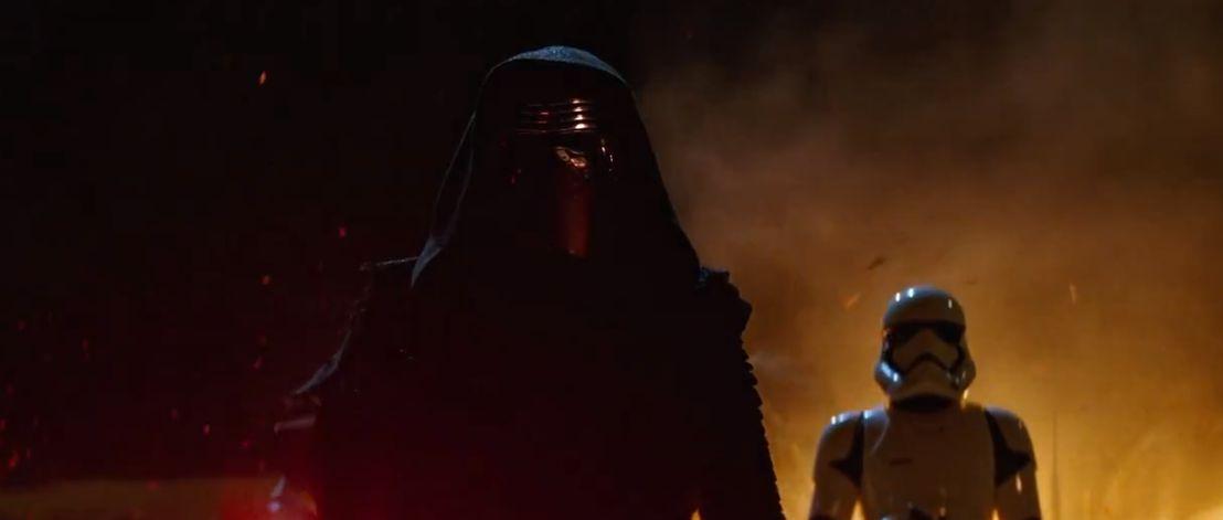 Star Wars Force Awakens 1080p: The Force Awakens (2015) Movie (Dual Audio
