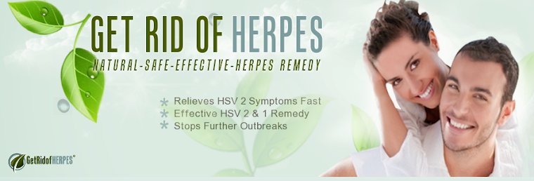 The Natural Way To Cure Herpes : Battling With Hsv2 Herpes With Ease