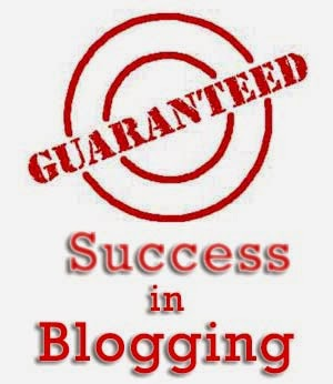 Guaranteed Success in Blogging : eAskme
