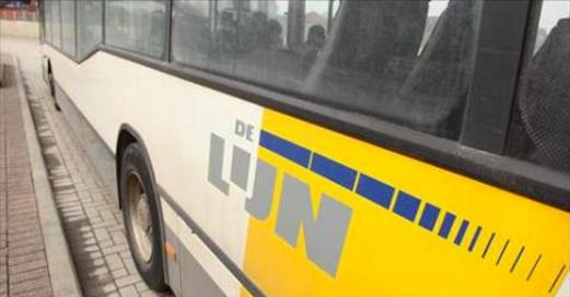 Un bus démarre sciemment avec une poussette mais pas la maman