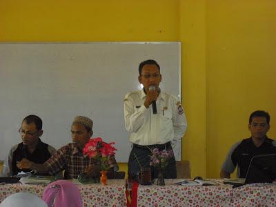 Arahan Prakerin SMKN2 Tanjungbalai