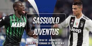 اون لاين مشاهدة مباراة يوفنتوس وساسولو بث مباشر 10-2-2019 الدوري الايطالي اليوم بدون تقطيع