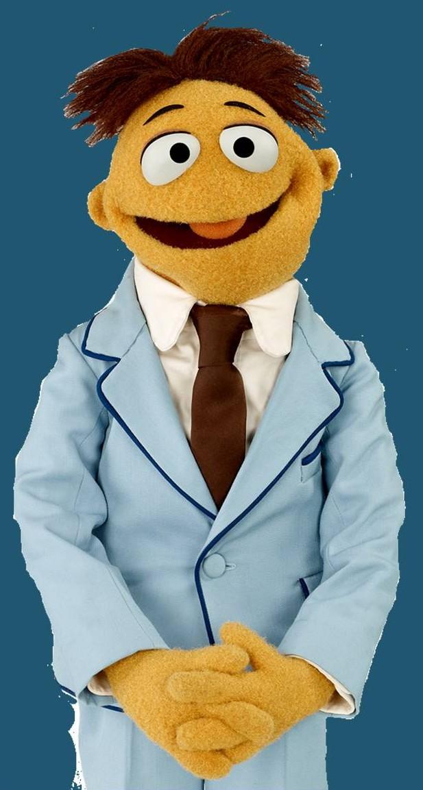Weekly Muppet Wednesda...