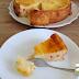 Migliaccio napolitano: tarta de queso y sémola