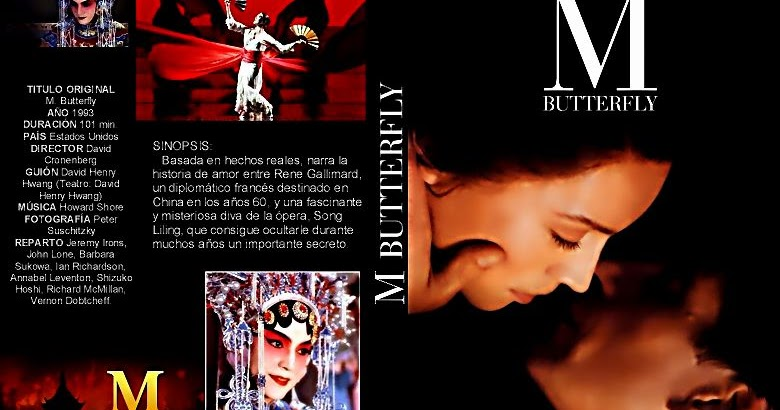 m butterfly by david hwang