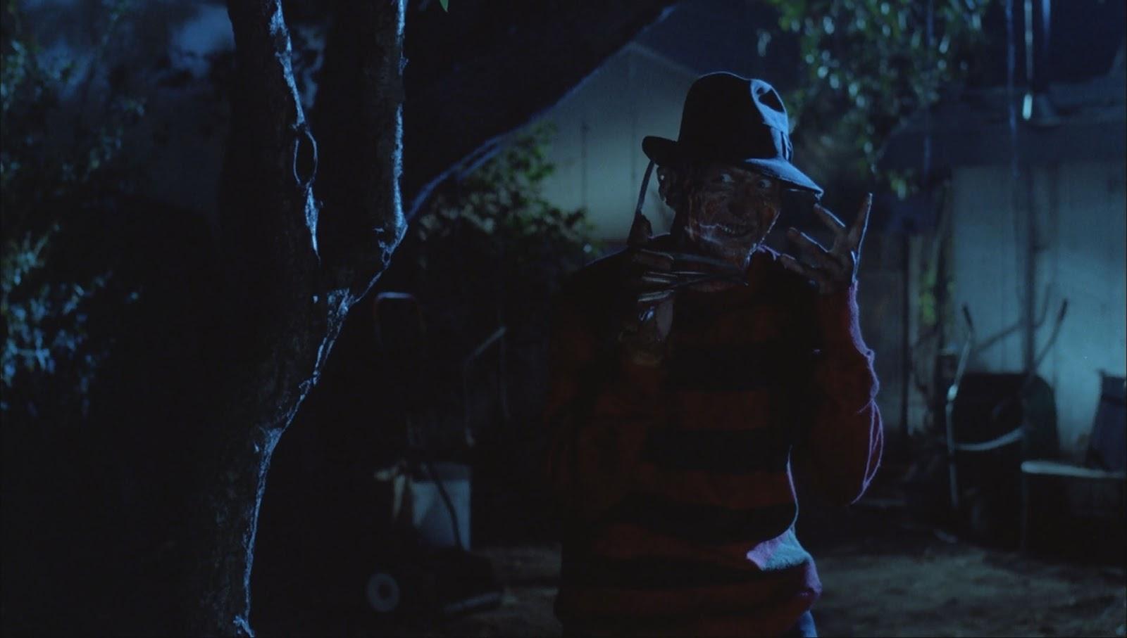 Signal Bleed: Nightmare Week: 'A Nightmare on Elm Street ...